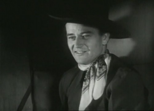 The Desert Trail (1935)