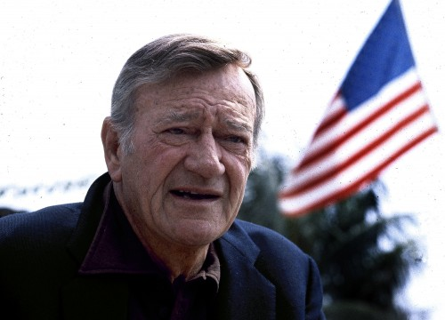 General John Wayne Images