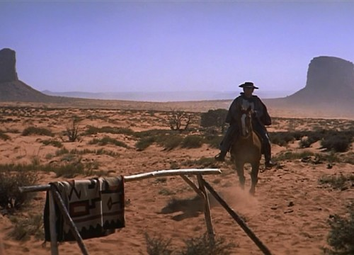 The Searchers