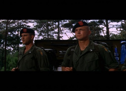 The Green Berets