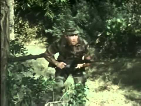 The Green Berets (1968)