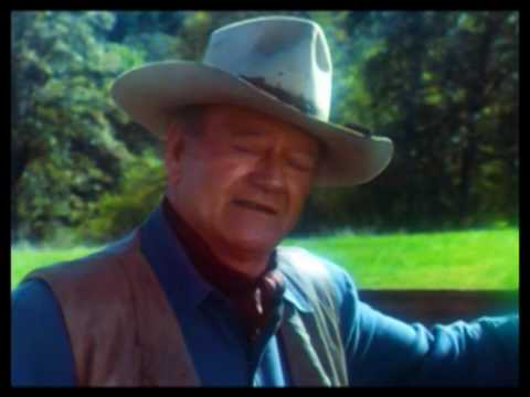 John Wayne for Great Western Savings # 2