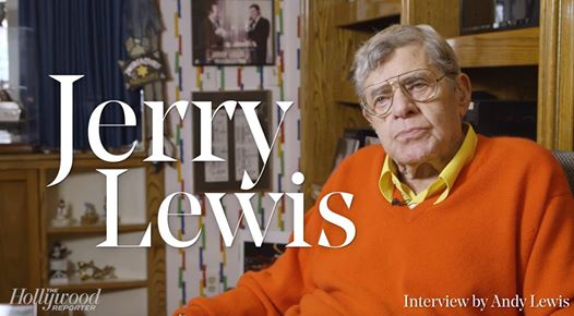 7 Awkward Minutes with Jerry Lewis