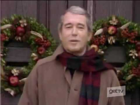 Perry Como's Early American Christmas (1978)