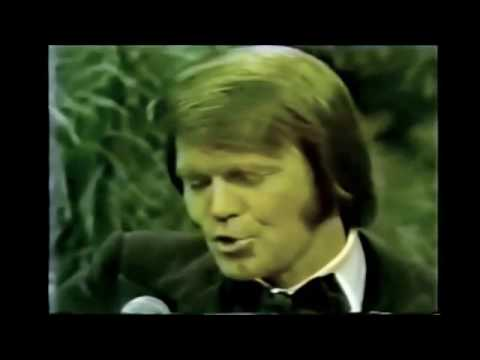 Glen Campbell - An All-Star Tribute to John Wayne (1976) - True Grit